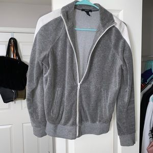 Forever 21 Sporty Hoodie!